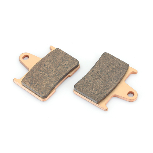 Sintered Metal Motorcycle Brake Pads For Sale