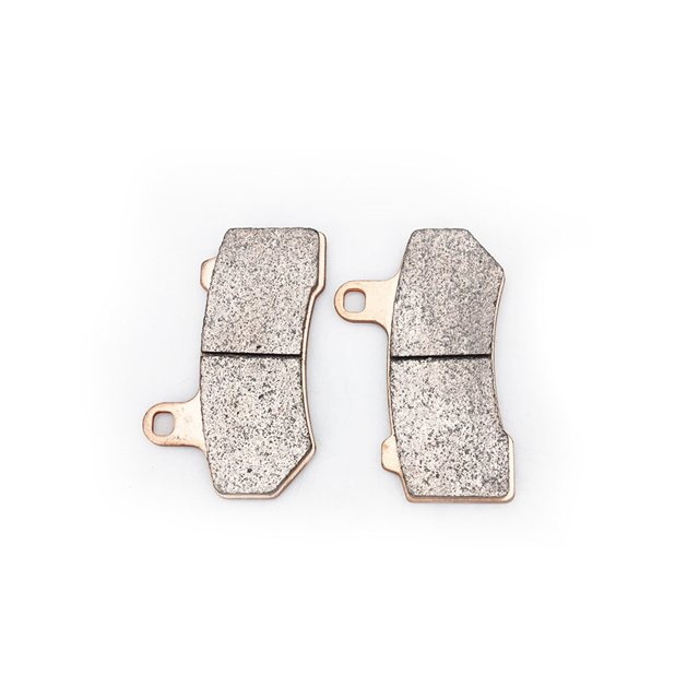 Tarazon Motorcycle Sintered Front And Rear Brake Pads For Harley Davidson