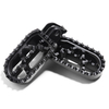 Aluminum ADV Motorcycle foot pegs for KTM 950 990 1050 1090 1190 1290