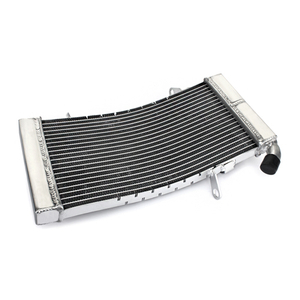 Motorcycle Aluminum Water Cooling Radiator