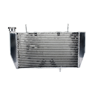 Lightweight Aluminum Radiator For Motorcycle