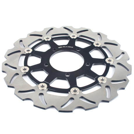 Kawasaki Z750 1000 Motorcycle Floating Disc Brake
