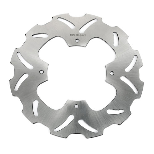 TARAZON Stainless Steel Motorcycle Rear Brake disc