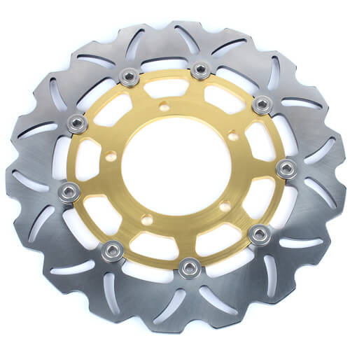 Motorcycle Disc Brake Rotors For Sale