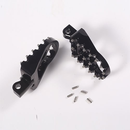 CNC Maching Universal Cafe Racer Foot Control