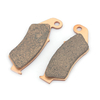 Front Sintered Replacement Brake Pad for Dirt Bike