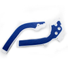 Universal Plastic Frame Cover Guard For Motorcycle