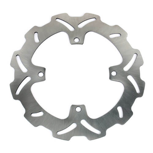 420 Stainless Steel Rear Disc Brake Motorcycle