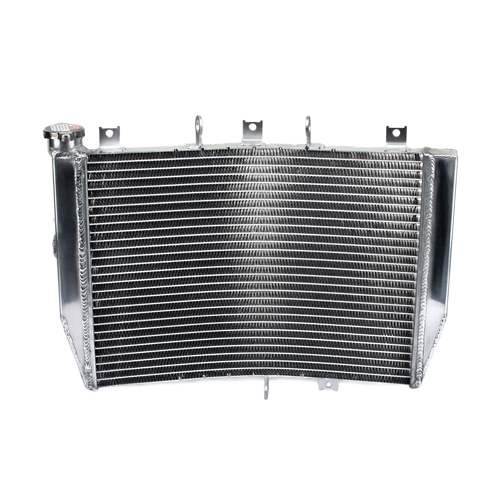 Wholesale Motorcycle Best Cooling Radiator For Racing Bike
