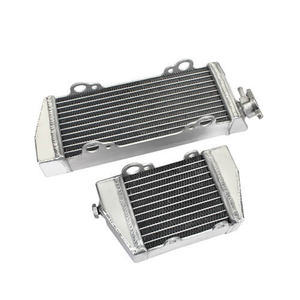 KTM SX 85 125 All Aluminum Motorcycle Radiator