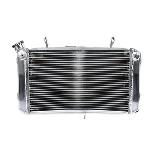 High Performance Braze Welding Aluminum Motorbike Radiator