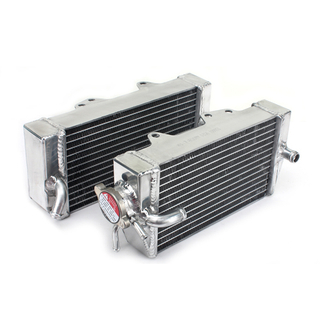 OEM Replacement Honda CRF 450R Radiator