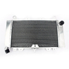 Aftermarket Better Than OEM Motorcycle Aluminum Radiators for Street Bike