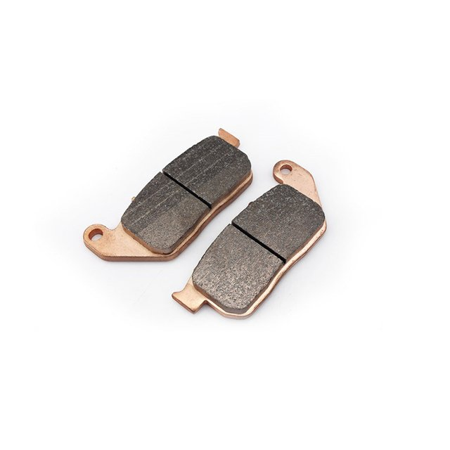 Motorcycle Sintered Front Brake Pads for Harley Davidson