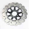Left Right Motorcycle Brake Rotors for Suzuki GSF BANDIT