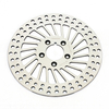 Mirror Finish Motorcycle Brake Disc For Sale