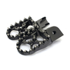 Light weight Aluminum Motorbike Foot Pegs