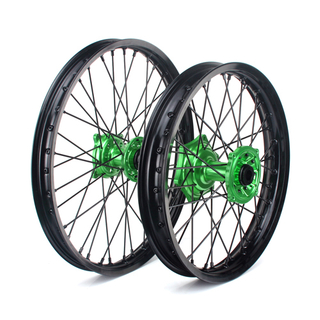 Aluminum Motorcycle Wheels for Kawasaki