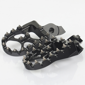 Adjustable Rear Foot Pegs for Dirt Bike