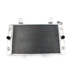 Tarazon Custom Aluminum ATV Radiator for Sale