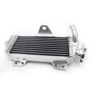 High Performance Motorcycle Aluminum Radiator For KAWASAKI