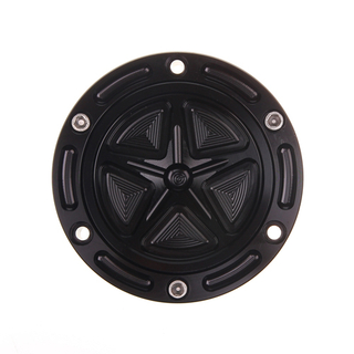 CNC Billet Aluminum Alloy Motorcycle Gas Cap
