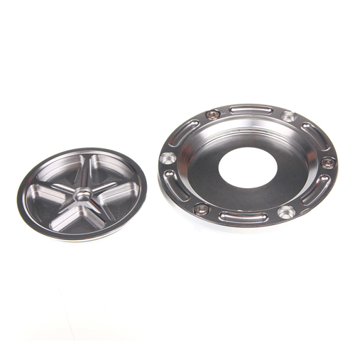Aftermarket Racing Gas Cap For Motorcycle