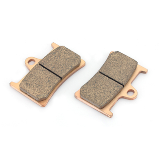 High Performance Friction Motorcycle Brake Pads For Sale