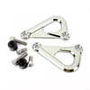 CNC Machined Aluminum Motorcycle Street Hooks