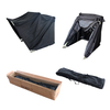 Lightweigt Waterproof Folding Motorbike Tent Cover Shelter