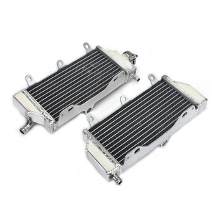 Aftermarket Dirt Bike Radiator for sale