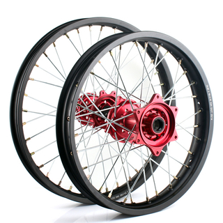 Aftermarket Dirt BIke Spoke Wheels for Honda