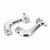 Anodized Billet Aluminum Alloy Street Racing Hooks