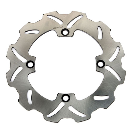 Custom Steel Motorcycle Rear Brake disc