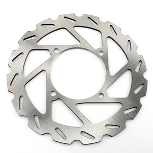 Stainless Steel ATV Brake Disc