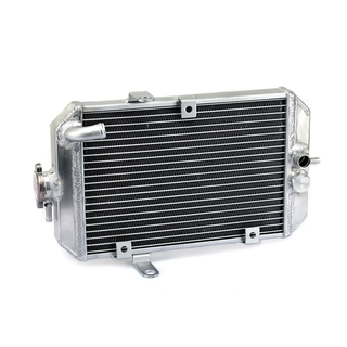 Custom Aluminum ATV Radiator for Yamaha