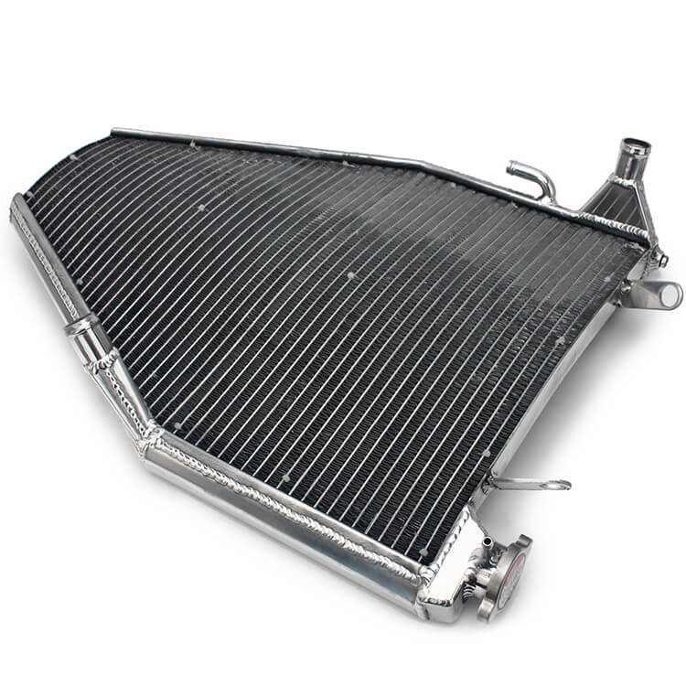 MOTORCYCLE FULL RACING RADIATOR FOR YAMAHA
