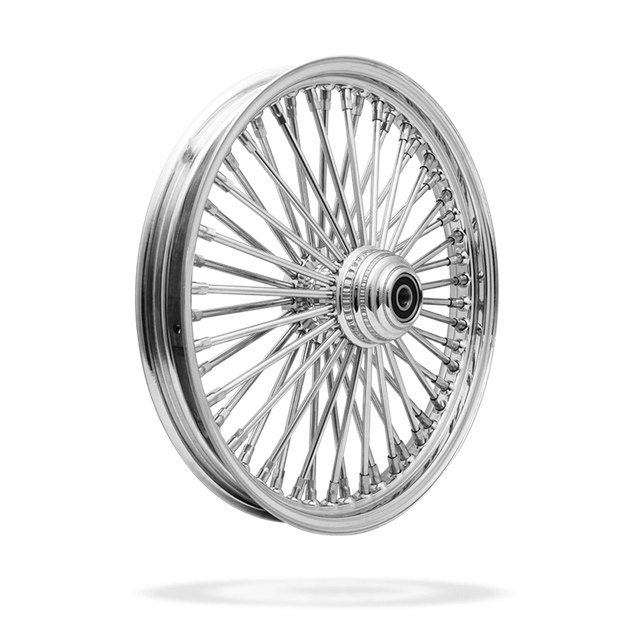 Aftermarket 19*3 Inch Fat Spoke Wheel Sets For Harley Davidson