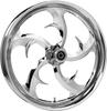 21*3.5 Inch Aluminum Forged Wheel Sets For Harley Davidson