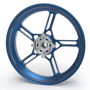 Performance Machine Wheels for Sale