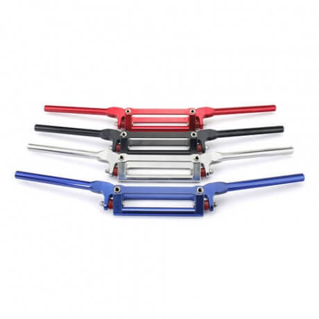 28mm Aluminum ATV Quad Bike Handle Bars