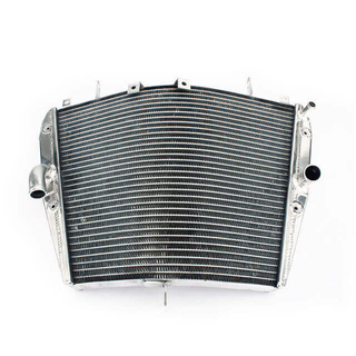 Aftermarket Aluminum Motorcycle Radiators for Honda CBR1000RR 12-16